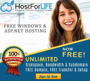 Free ASP.NET Hosting - Europe